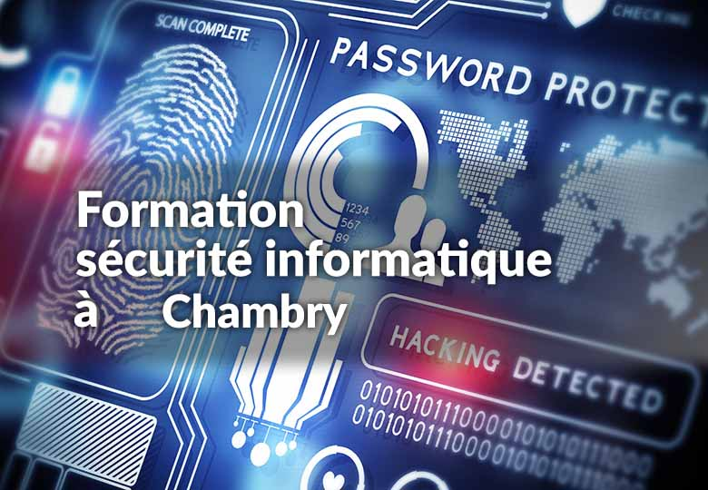Gestion de la securite